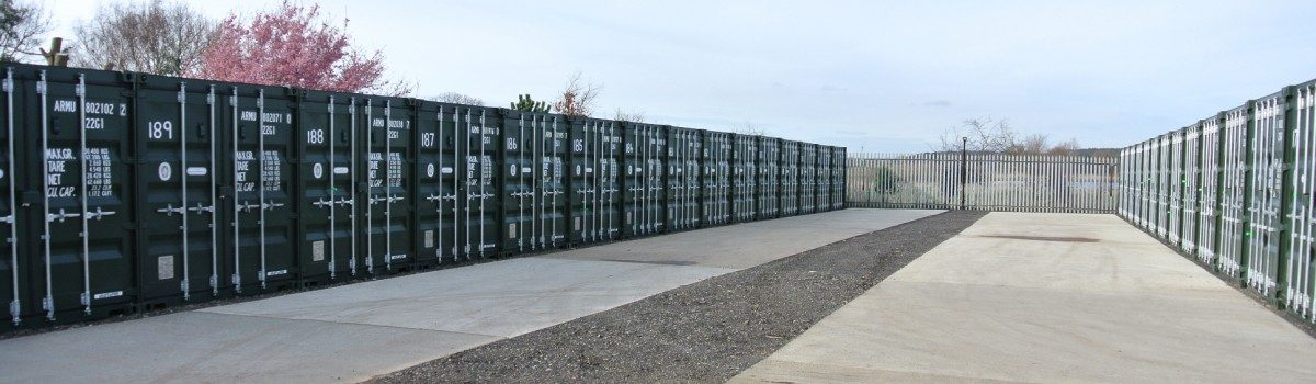 Storage Bedfordshire